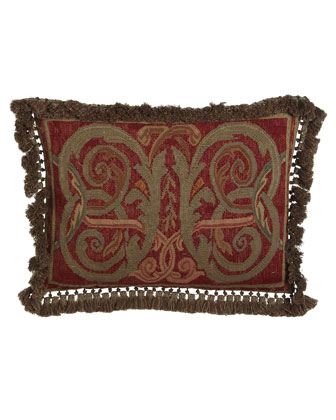 L'Aquila Pillow, 18