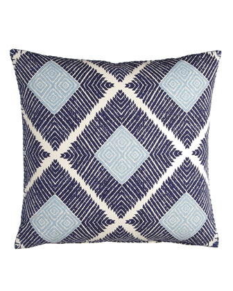Phulkari Pillow, 20