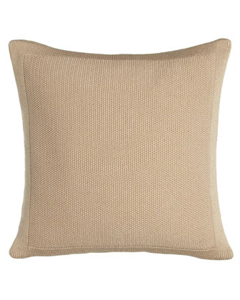 Gold Pillow, 18