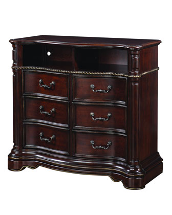 Villanova Entertainment Chest