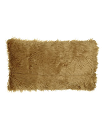 Carnaby Camel Pillow, 14