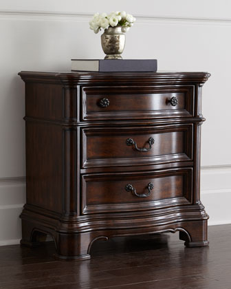 Bellmead Nightstand