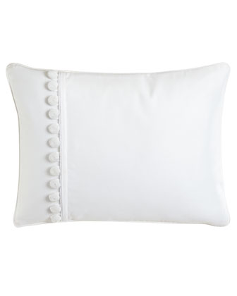 Pillow with Buttons, 12