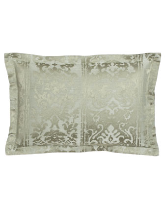 Damask Pillow, 12