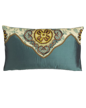 Silk Envelope Pillow, 15