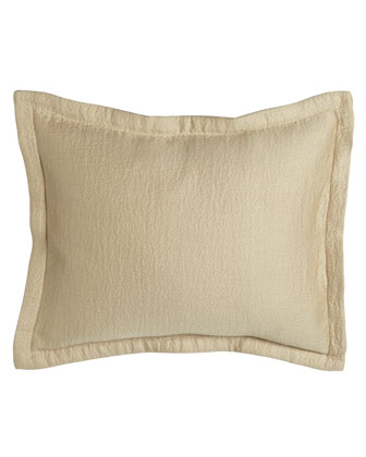 Pick-Stitch Pillow, 12