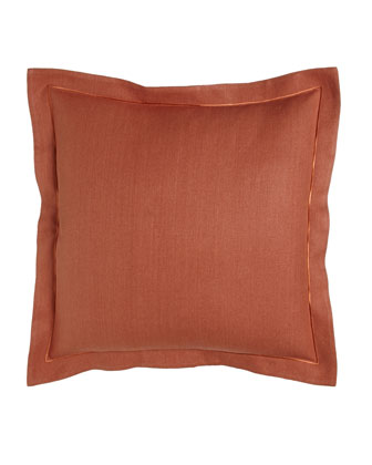 Ginger European Sham