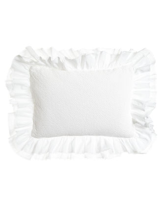 Penelope Boudoir Pillow