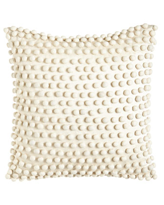 Tufts Pillow, 18
