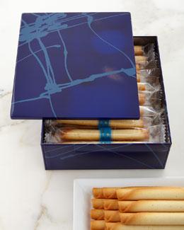 Yoku Moku Cigare Cookies