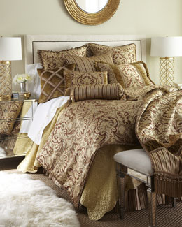 """Botticelli"" Bed Linens"