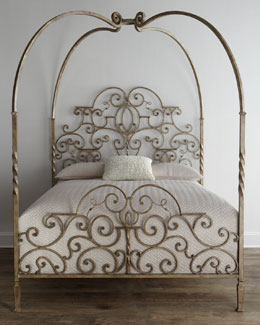 """Tuscany"" Bedroom Furniture"