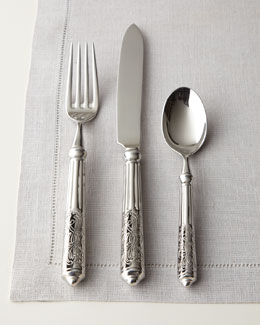 Five-Piece Amalfi Flatware Service