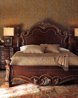 """Royalty"" Bedroom Furniture"