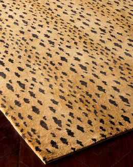 "Safavieh ""Jaguar Dark"" Rug"