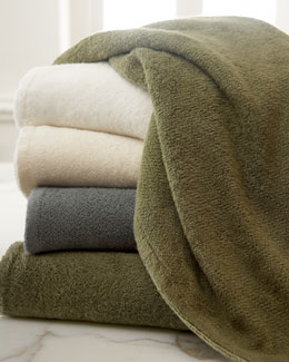 Cotton/Bamboo Towels