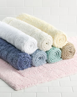 Marcus Collection Luxury Bath Rugs