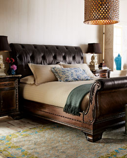 """Alexander"" Bedroom Furniture"