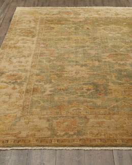 "Safavieh ""Vegetable Vine"" Rug"