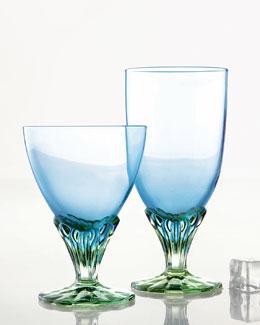 """Bahia"" Glassware"