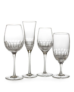 Waterford Crystal Coleen Elegance Crystal Glassware