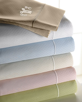 Full Dot Sheet Set, Plain