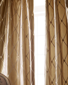 """Remington"" Curtains"