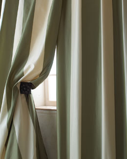 """Hampton"" Curtains"