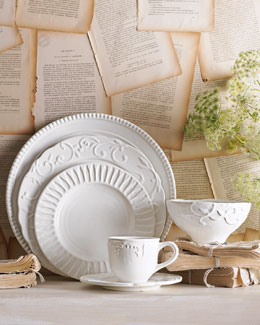 "20-Piece ""Estate"" Dinnerware Service"