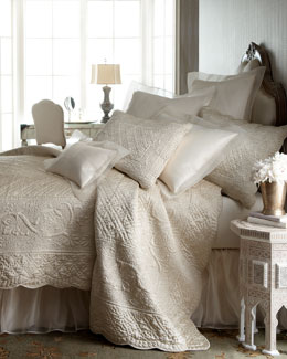 "Amity Home ""Tudor"" Bed Linens"