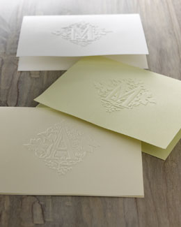 """Vineyard"" Notes with Envelopes"