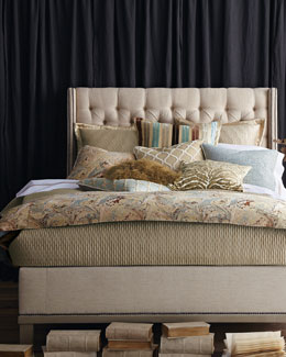 Sally Horchow: Make Your Bed Fabulous