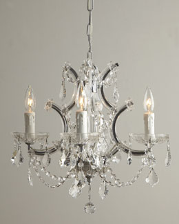 """Maria Theresa"" Lighting"