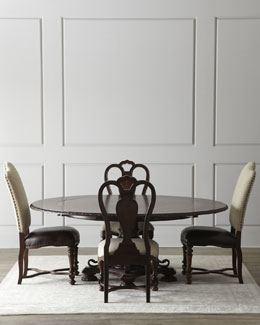 """Agatha"" Dining Furniture"