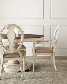 """Tabitha"" Dining Furniture"