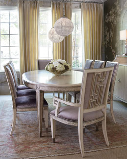 Youngston Dining Furniture