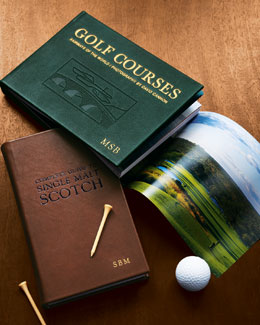 Golf Courses, Plain