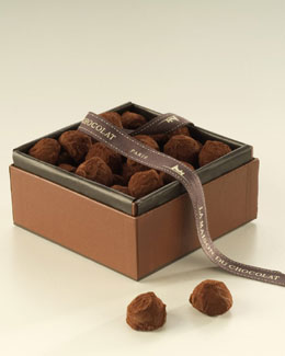 Plain Truffles