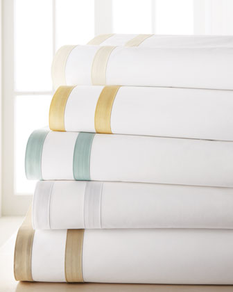 Marlowe Queen Sheet Set