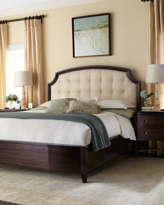 Layton King Bed