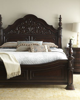 """Regan"" Bedroom Furniture"