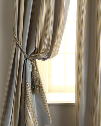 Sienna Curtain, 108