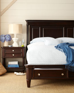 """East Bridge"" Bedroom Furniture"