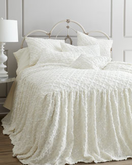 """Candlewick"" Bed Linens"