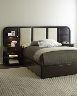 """Savion"" Bedroom Furniture"