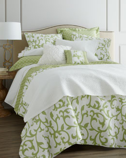 """Serendipity"" Bed Linens"