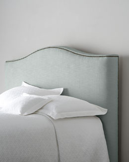 "Bernhardt ""Delaney"" Headboard"