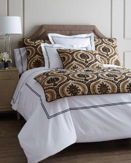 "SFERRA ""Azteca"" Bed Linens"