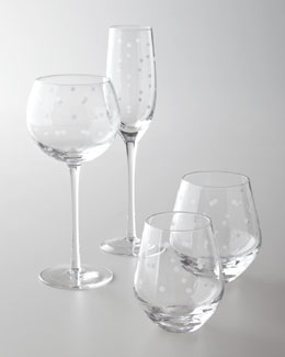 "kate spade new york ""Larabee Dot"" Glassware"