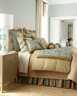"Jane Wilner Designs ""Isis"" Bedding"